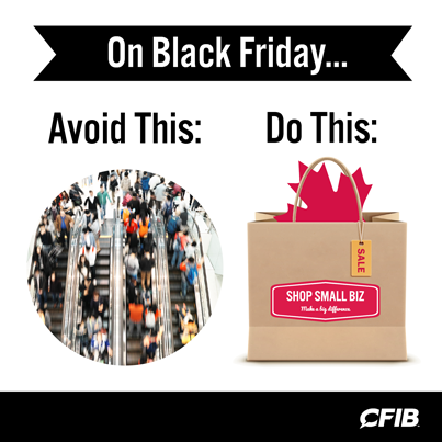 Canada Black Friday