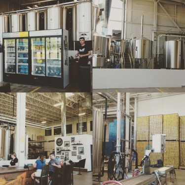 Side Launch Brewery
